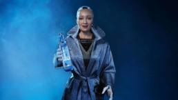 Robot Sophia protagonista de nueva campaña de Cabreiroa