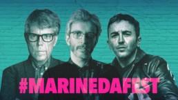 Marineda Fest cartel by Imaxe